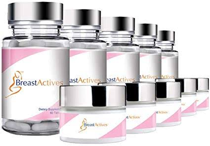 How is Breast Actives Effective?