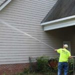 Pros and Cons of Cleaning Roof With A Pressure Washer