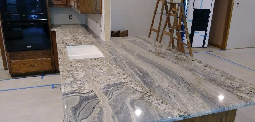 Designing Better With The Marble Countertops Memphis