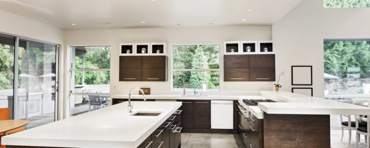 Stone Countertops: A Smart Investment in Your Home