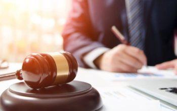 Brian Ross Criminal Law Firm Toronto