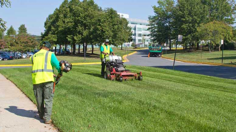 Why need to hire a prominent commercial landscape contractor in your city?