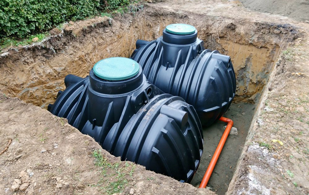 Best Septic Tank Repair Breslau – Top Septic Tank Problems